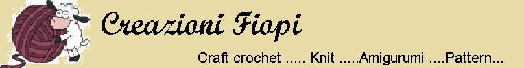 CREAZIONI FIOPI