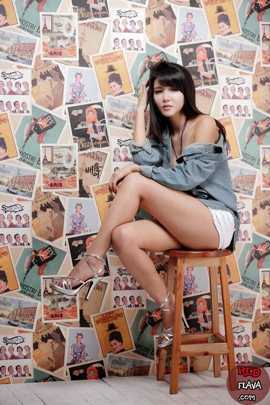 Cha Sun Hwa photo 007