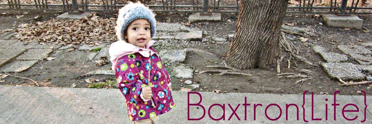 Baxtron{Life}