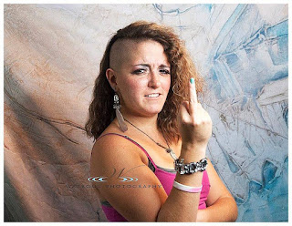 breast cancer, survivor, cancer, chemo, chemotherapy, watrous photography, shaving your head, losing your hair to chemo, mohawk, hair style, style, 80's