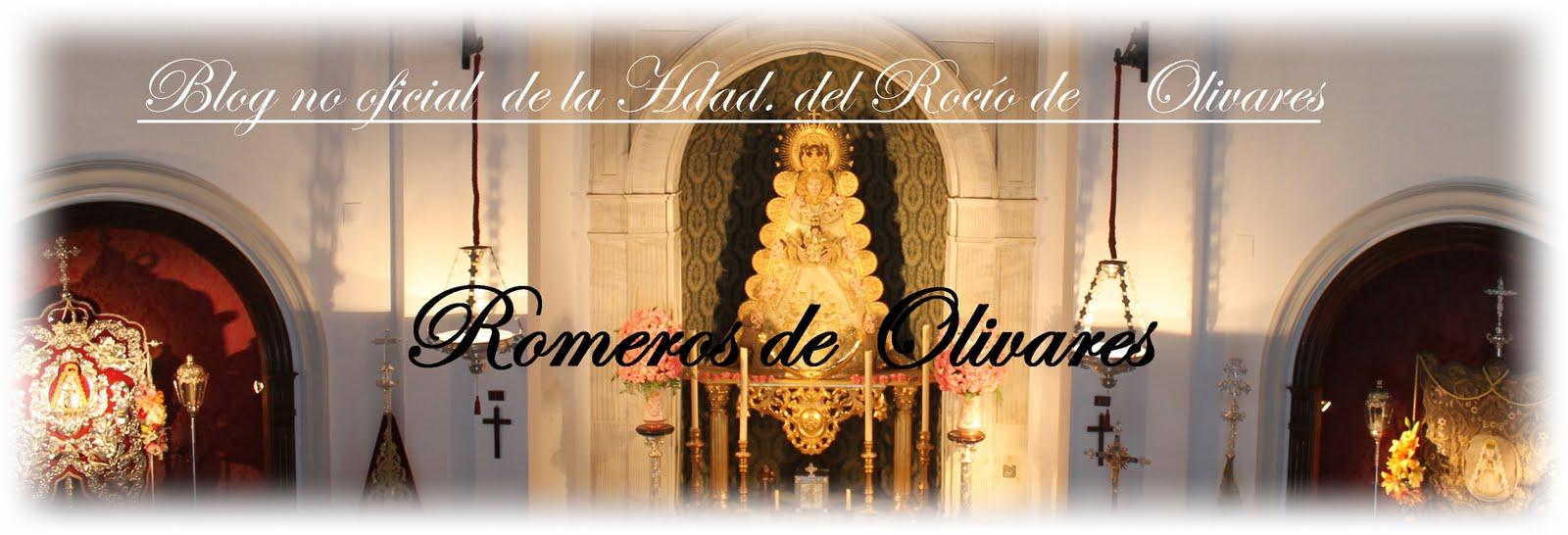 Romeros de Olivares