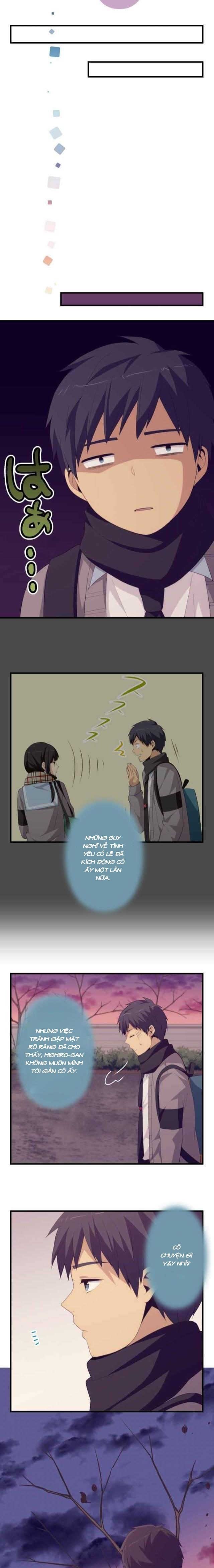 ReLIFE chap 191 page 9 - IZTruyenTranh.com
