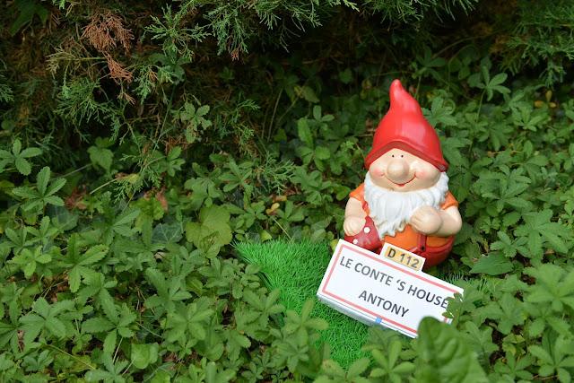 Les le conte en chantier le myst re du nain de jardin - Petit nain de jardin toulouse ...