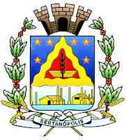 Sertanópolis - 79 anos