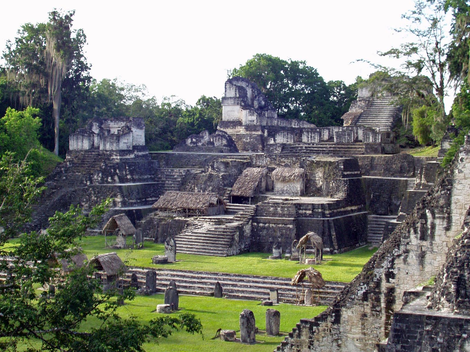mayan civilisation Buried deep in the jungle, the discoveries could change the way we think about  the lost maya civilization.
