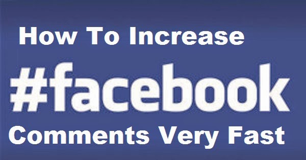 How to Get Comments on Facebook Photo, Status Updates image photo