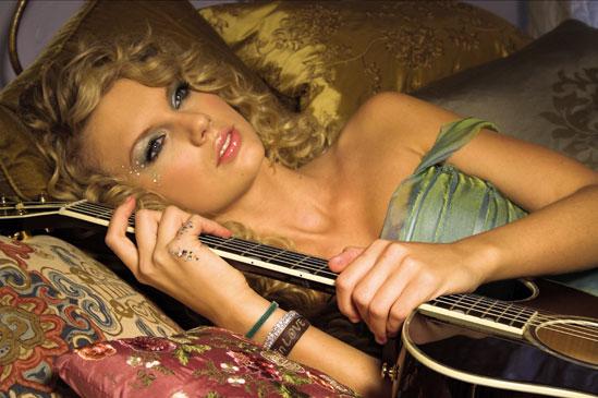 Taylor Swift ønsker ikke å ha en lang rekke kjærester, og hun er ekstremt singel! thumbnail