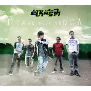 Elkasih - Pesan dari Surga - EP on iTunes