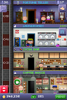 Tiny Tower App