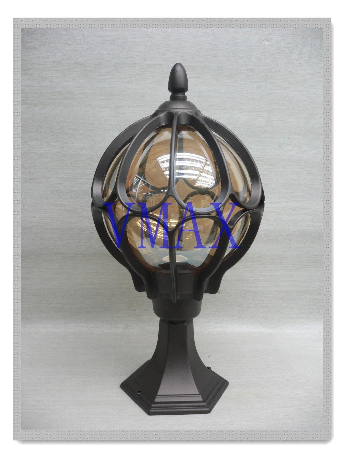 Gate Lamp Malaysia Outdoor Gate Lamp G-2052/200