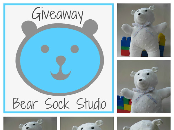 Bare Sock Studio Giveaway