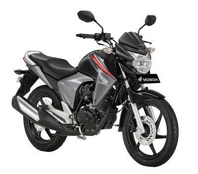 Honda New MegaPro CW