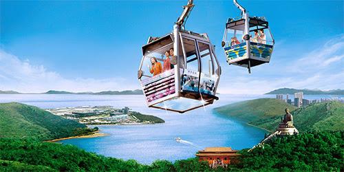 Kinh nghiệm du lịch Hồng Kong và địa điểm du lịch thú vị nhất tại Hông Kông 7