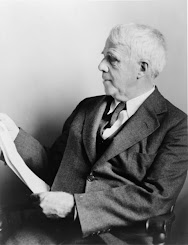This Term's Poet: Robert Frost