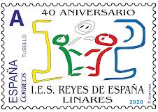 40 ANIVERSARIO INAUGURACIÓN I.E.S. REYES DE ESPAÑA