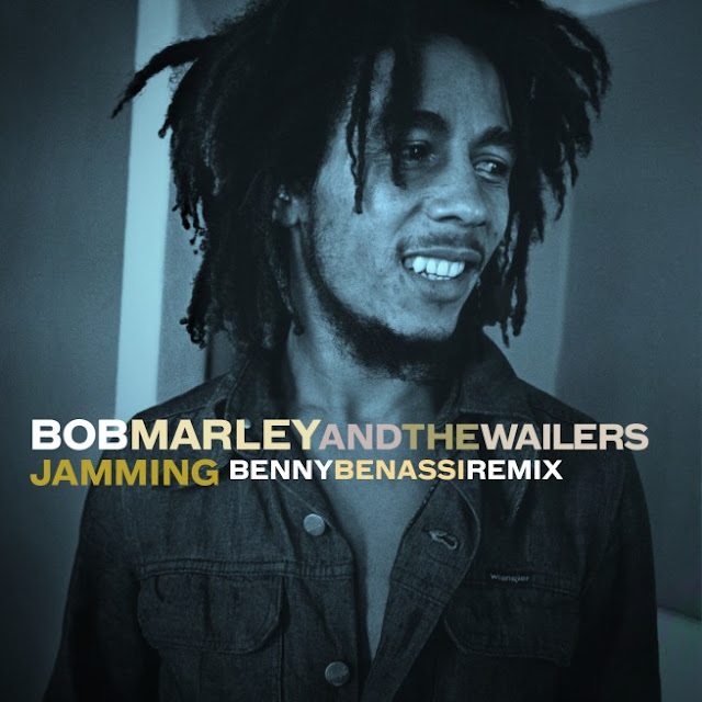 artworks 000028630533 sp5mml original 655x655 Benny Benassi and The Wailers  Jammin (Benny Benassi remix)