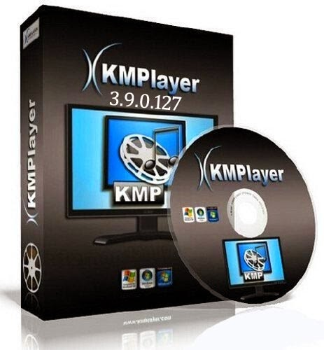 KMPlayer 3.9.0.127 Free Direct Download Link