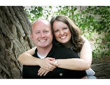 Amanda & Steven ~ Hoping to Adopt