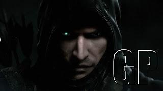 thief garrett face cgi concept art Thief (PC/PS4)   Logo, Box Art, & Concept Art