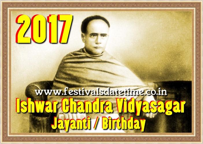 ishwar chandra vidyasagar biography in kannada language