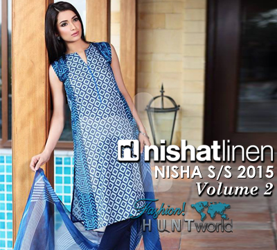 Nisha Spring Summer 2015 Vol-2