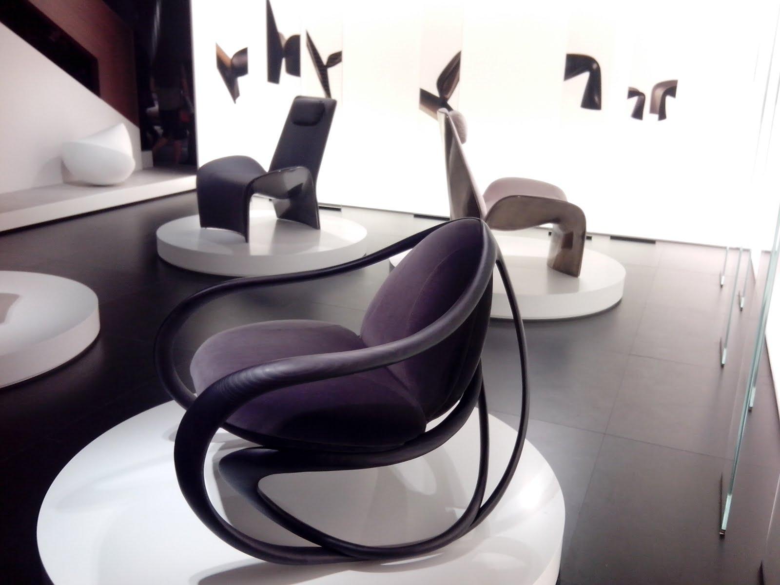 Salone del Mobile в Милане