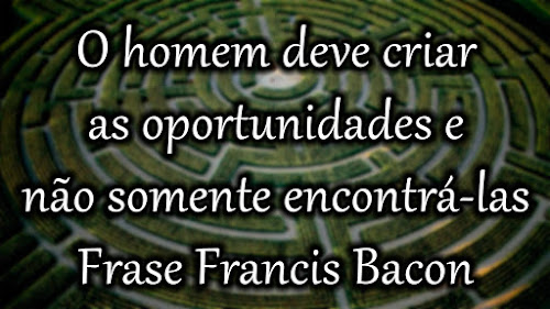 Frases Francis Bacon