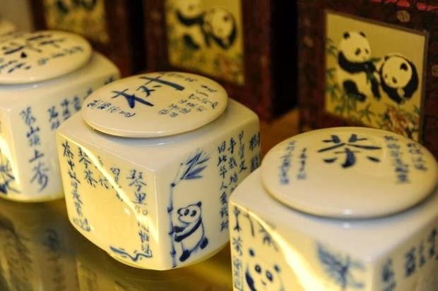 Cosas raras que solo puedes comprar en China
