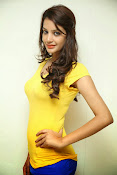 Diksha Panth Latest photos at Muse Art Gallery-thumbnail-20