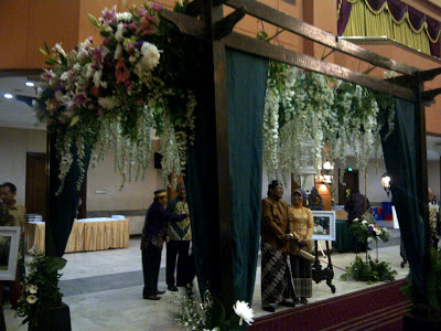 jelang nikah: Preview Vendor Dekorasi: Safira Maharani Decoration
