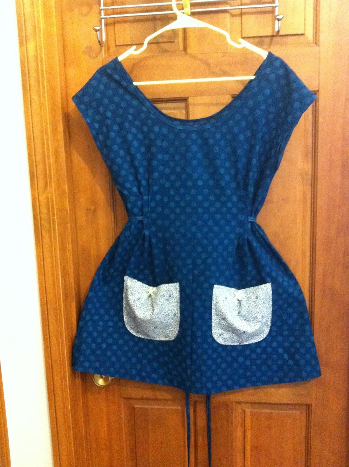 Girl/'s Dottie Angel Dress
