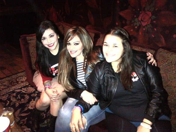 Jenni Rivera Daughters