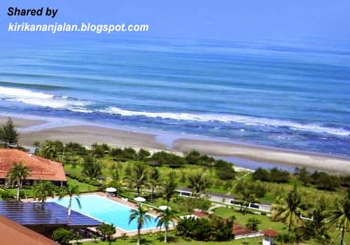 Daftar Hotel Murah Dekat Pantai Panjang Bengkulu