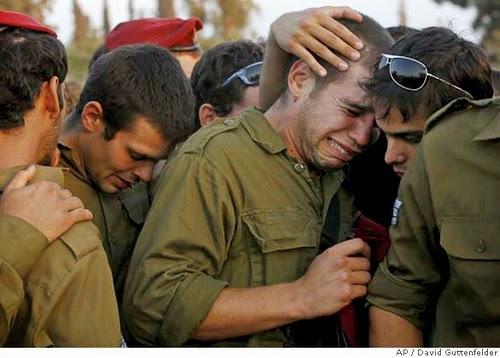 Tentera Zionis Israel