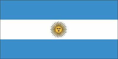 Flamuri i Argjentinës