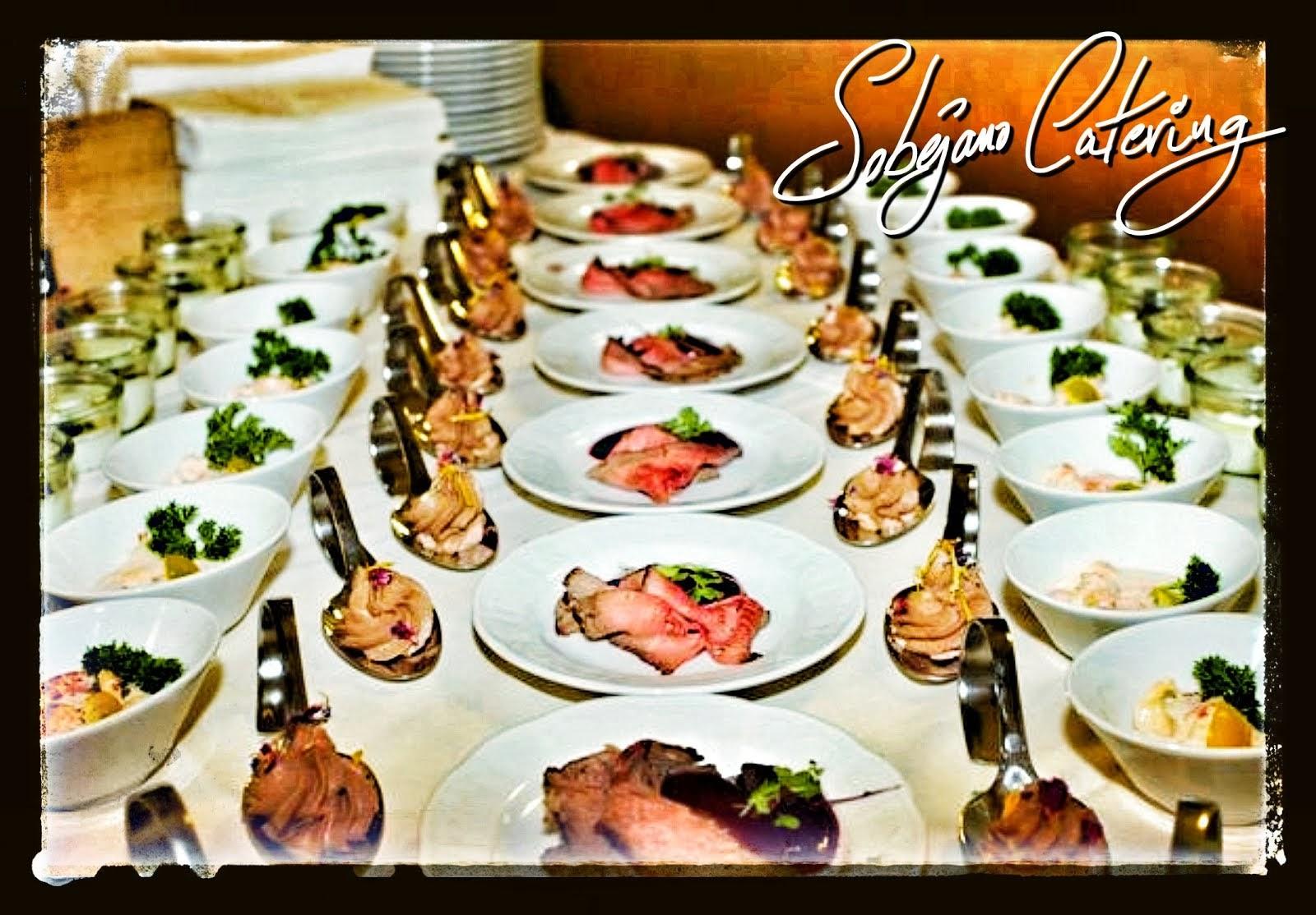 Sobejano Catering