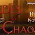 Shades of Chaos Blog Tour: Book Review and Gift Card Giveaway: Dissension by K.A. Salidas
