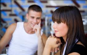 como saber si le gustas a un hombre