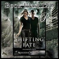 Shifting Fate Book Blast 12/9