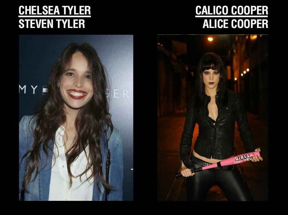 le figlie delle rock star 14