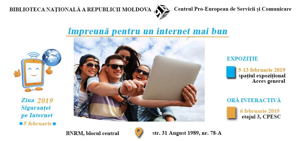 Împreună pentru un internet mai bun
