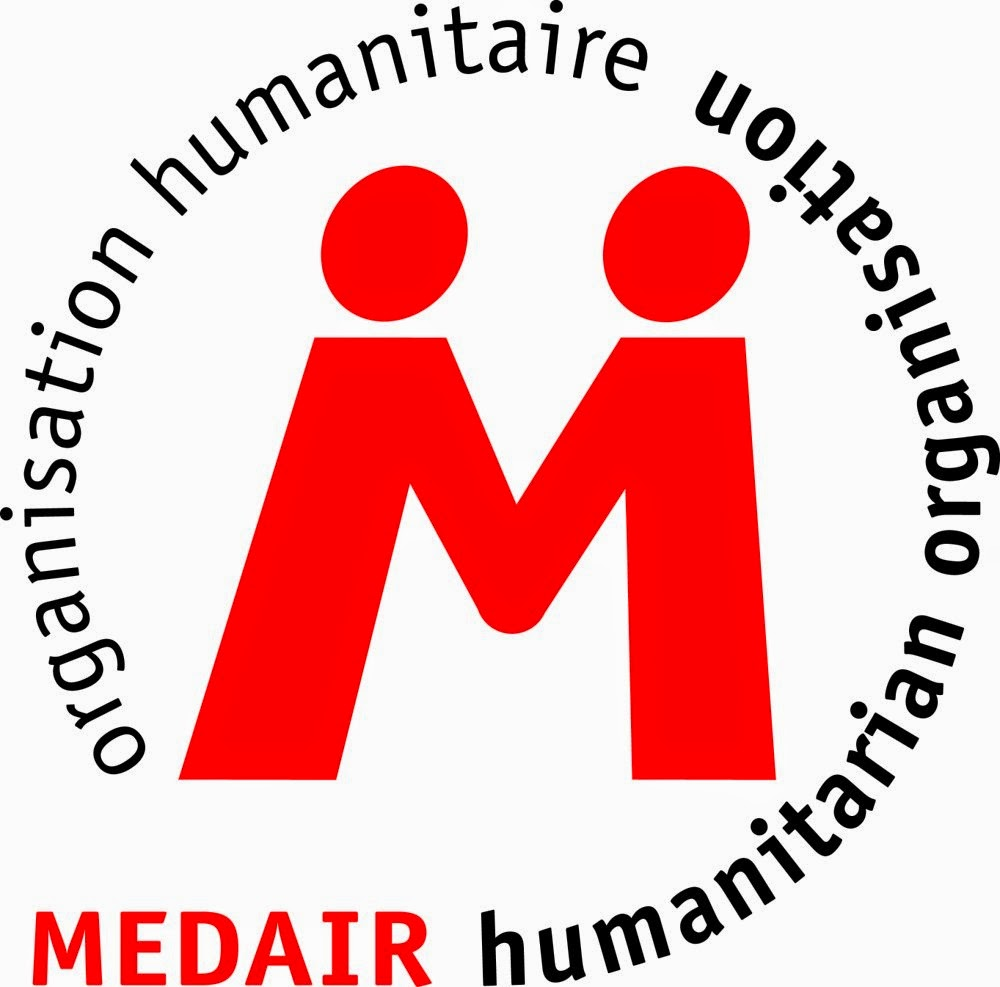Medair International Vacancy: Project Manager, Health (Generic) - Various field countries