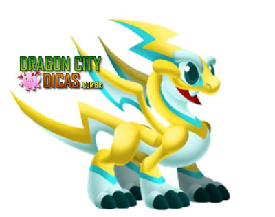 Dragão Faísca