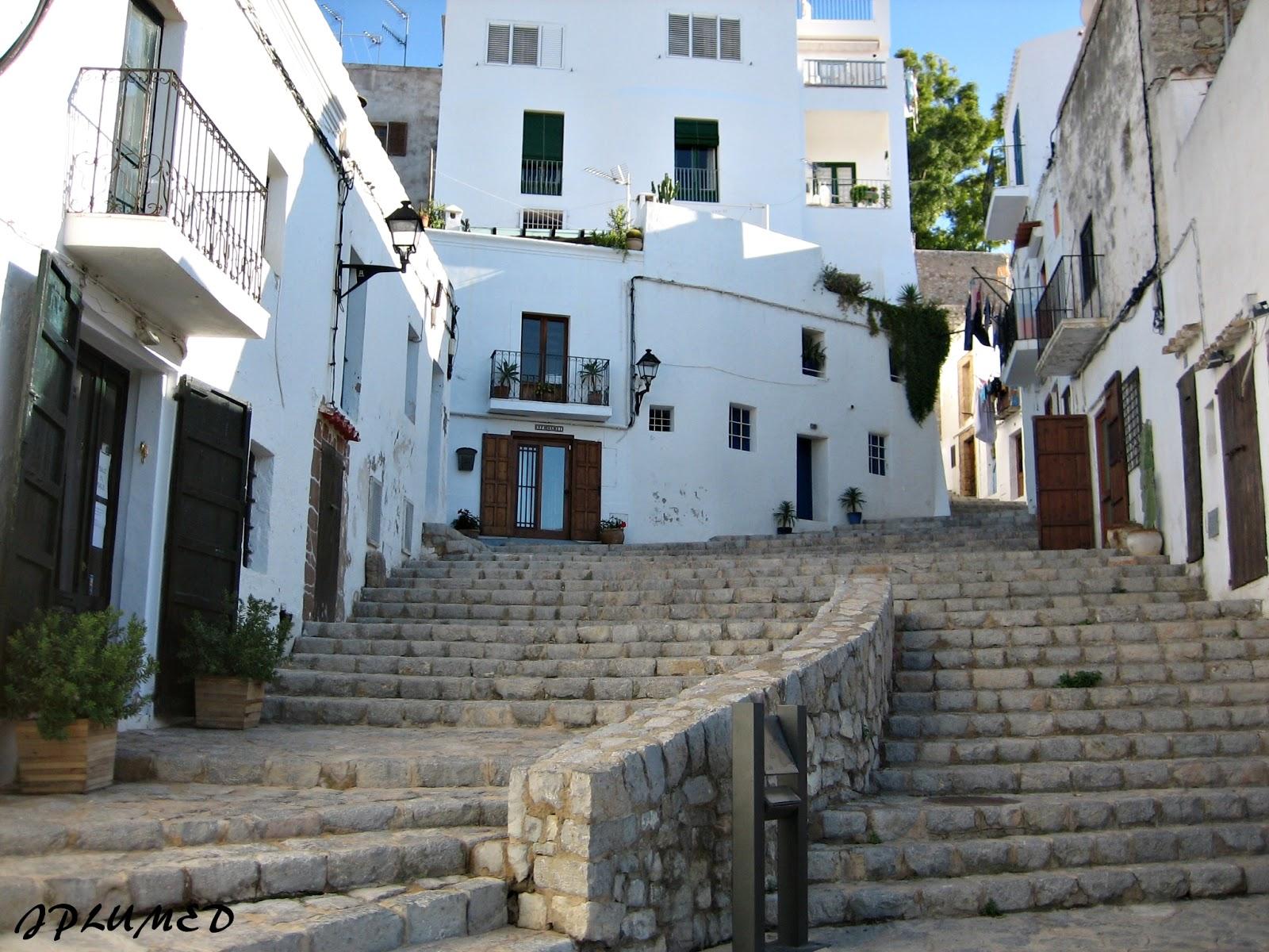 Pueblos y lugares con encanto ibiza - Lugares con encanto ...