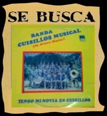 BANDA CUISILLOS MUSICAL