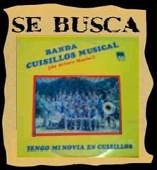 BANDA CUISILLOS MUSICAL