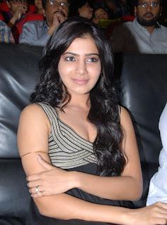 Samantha Ruth Prabhu Latest 2012 pics
