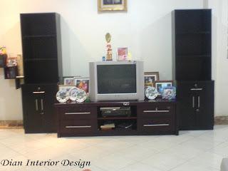 Design Interior Apartemen Tipe Studio