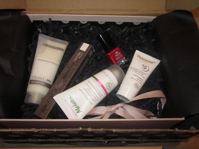 Glossy Box
