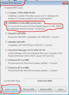 Gambar 8 Cara Membuat Dual Bootable Flashdisk untuk Win XP dan Win 7 atau Win 8